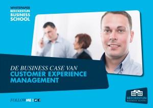 whitepaper over de business case van customer experience management