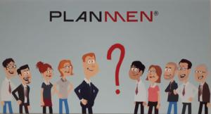 recruitment consultant PlanMen