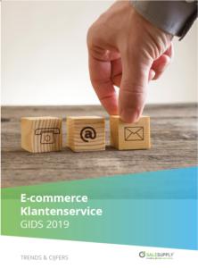E-commerce Klantenservice Gids 2019