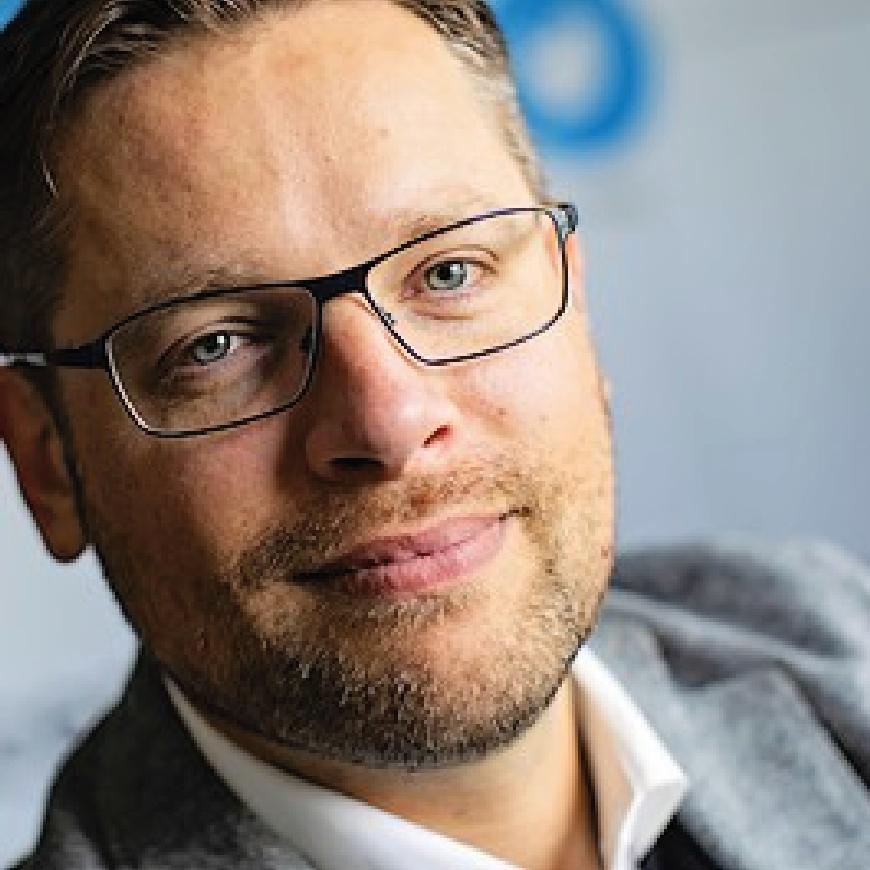 Maarten Roosen over de grote update