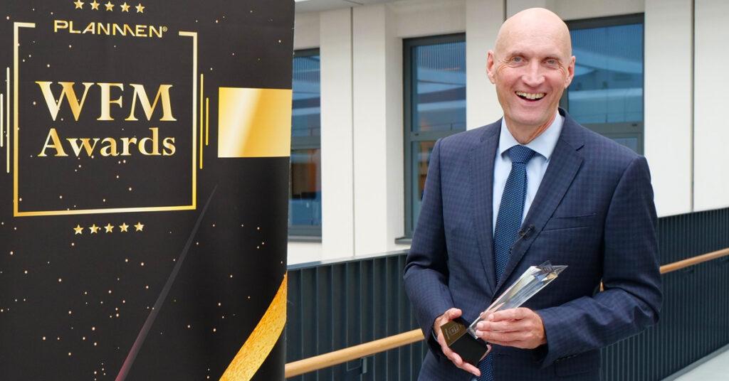 WFM Impact Award 2020 - Ernst Kuipers