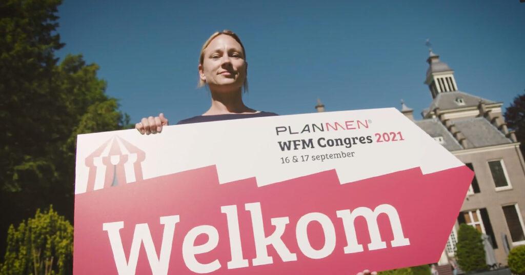 PlanMen WFM Congres 2021